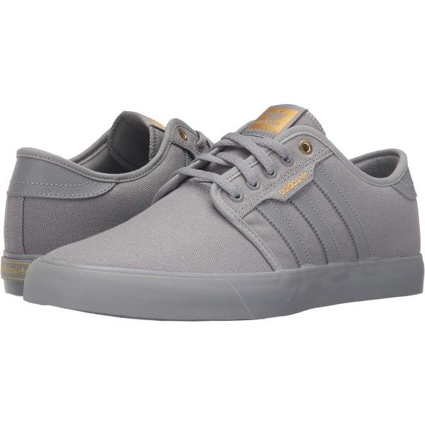 adidas Skateboarding Seeley (Solid Grey/Solid Grey/Solid Grey) Men's... ($53) ❤ liked on Polyvore featuring men's fashion, men's shoes, men's sneakers, grey, mens nubuck shoes, mens leopard print shoes, mens gray dress shoes, mens sneakers and mens skate shoes