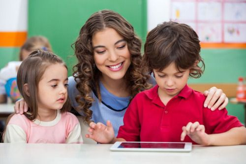 Six benefits of using online portfolios in early childhood - Educa Blog