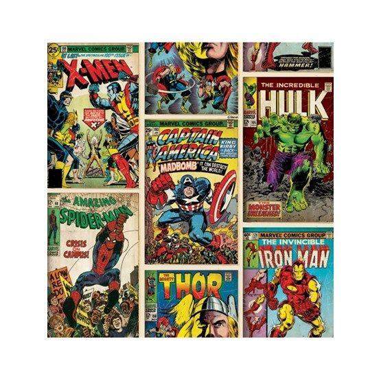 Disney - Marvel Wallpaper