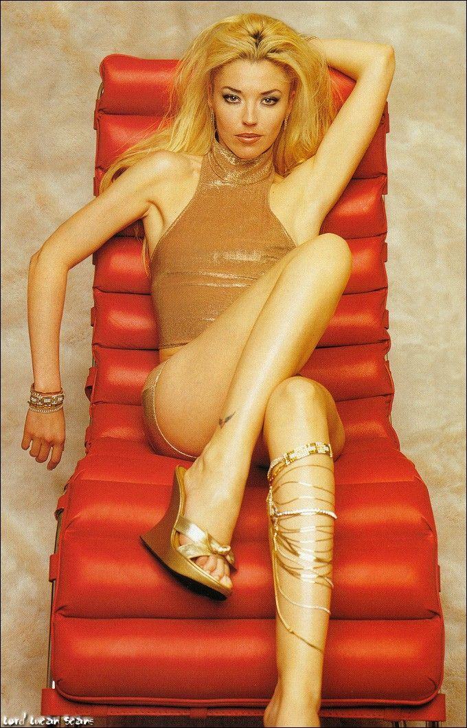 Tamara Beckwith's Feet << wikiFeet