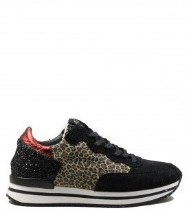 Chaussures - Haute-tops Et Baskets Quattrobarradodici a8Wmah