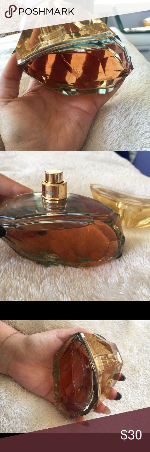 Used once! JLo Deseo Perfume. Jennifer Lopez Only used once Jennifer Lopez Accessories
