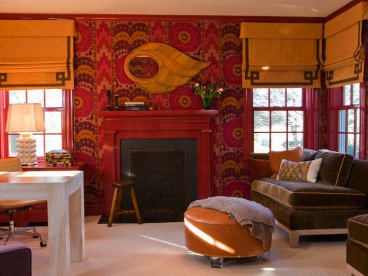 Интерьер в мексиканском стиле: феерия цвета - Ярмарка Мастеров - ручная работа, handmade
