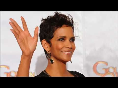 Halle Berry - American Actress,