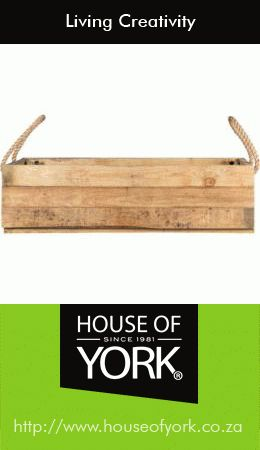 Planter - Herb Box A #PerfectGift for any #mom from @houseofyork <3 My #mom loves cooking with her own fresh #herbs