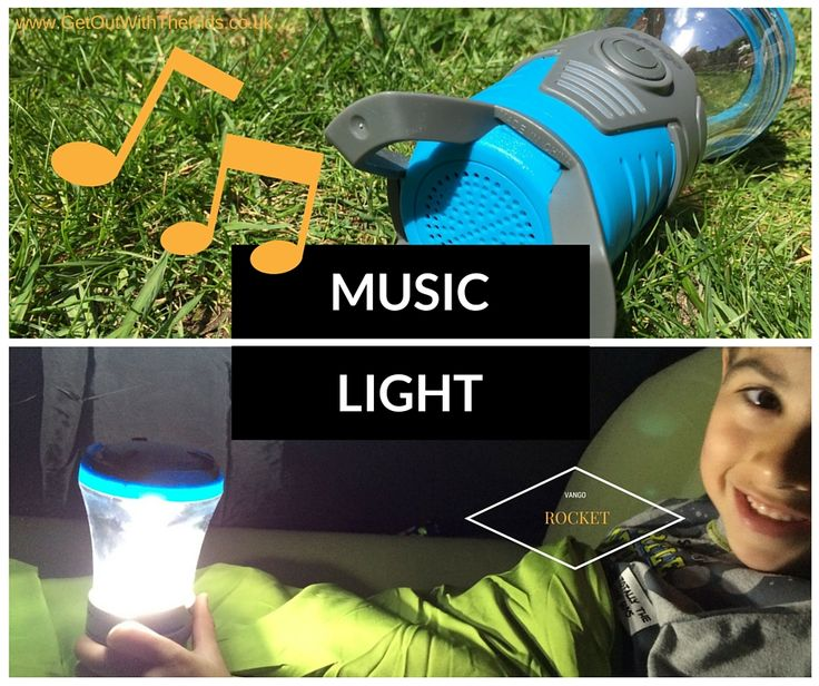 Here Are 7 Cool Camping Lanterns And Lights That Great For Family