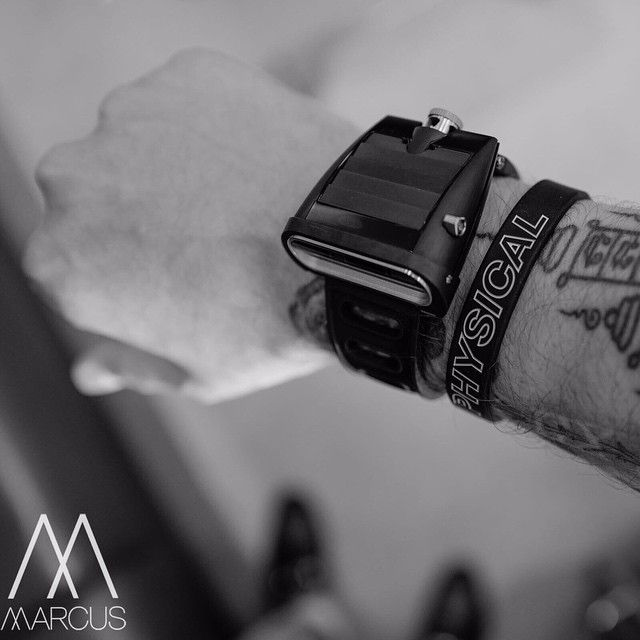MB&F HM5.