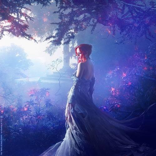 Stars forever by ForestGirl.