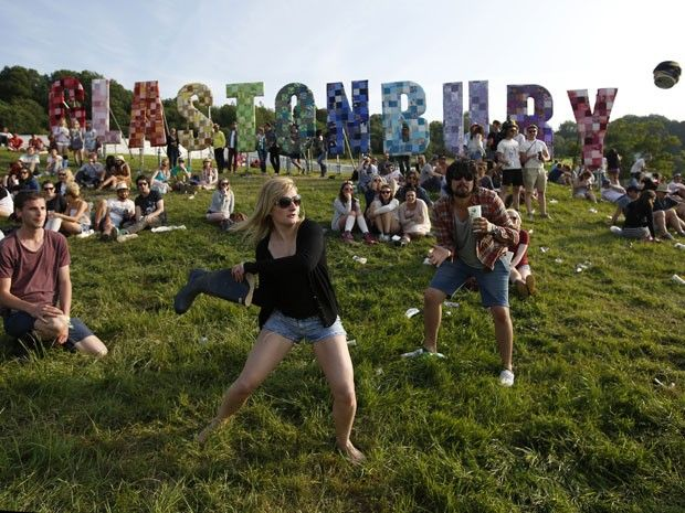 2014 Glastonbury Festival tickets sell out in 30 minutes