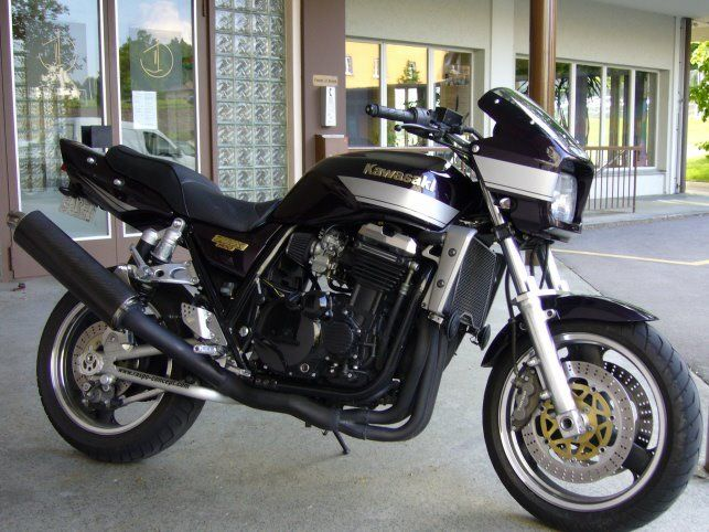 kawasaki zrx 1100 custom bike pinterest. Black Bedroom Furniture Sets. Home Design Ideas