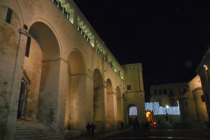 Bari, Basilica di S.NICOLA