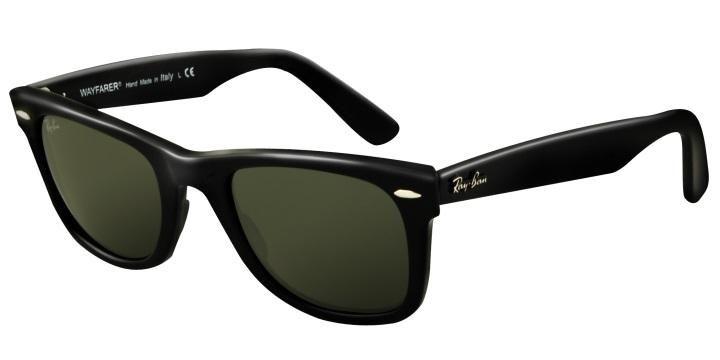 Ray-Ban RB2140 901 Original Wayfarer Sunglasses 50MM