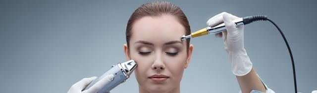 All About #Fractional #Laser #Treatment for #Acne #Pits