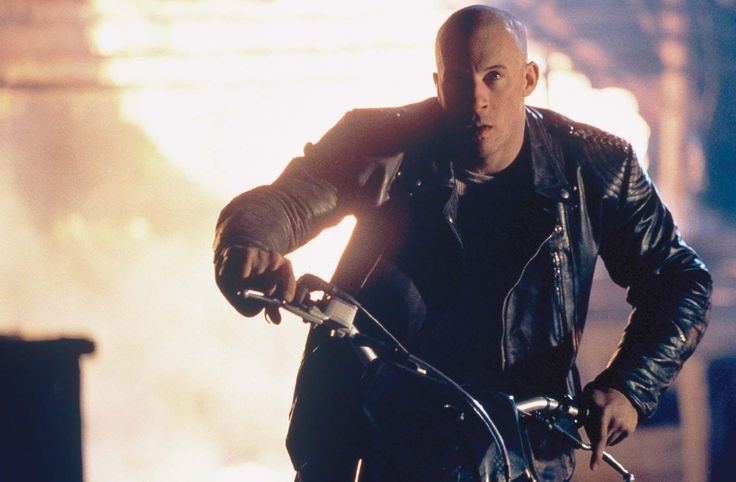 Vin Diesel confirms 'xXx 3'-filming starts from december on Today New Trend http://www.todaynewtrend.com