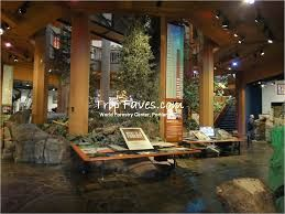 world forestry center portland - Google Search
