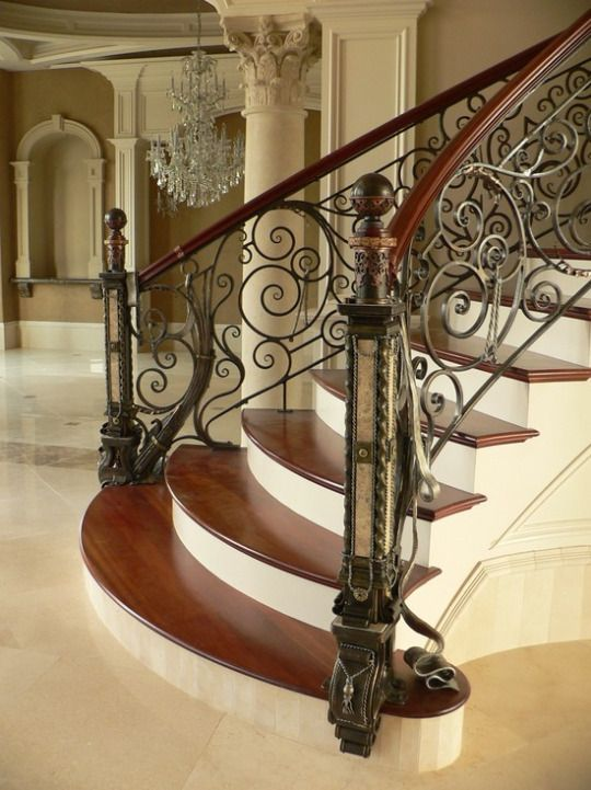 1649 best Grand steps images on Pinterest Stairs Architecture