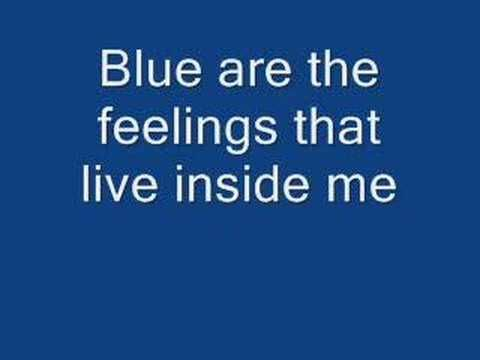 """I remember when this came out. Everyone and their dog was singing it. And we'd sing it, """"I'm blue, I'm in need of a guy"""""""