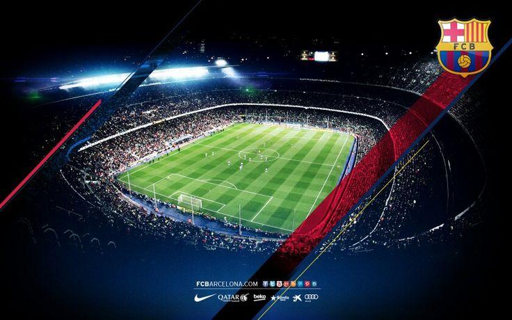 Camp Nou live