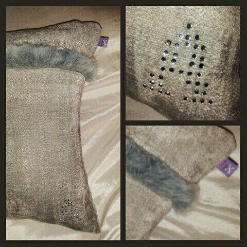 Personalized pillow by artextile #pillow #interiortex #interiordesign #artextile #design #cuscino