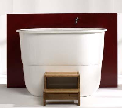 sorrento sit in bath tub
