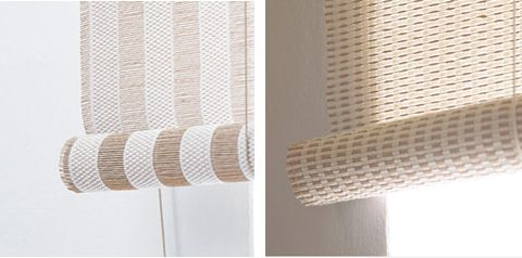 Woodnotes: Blinds made from paper