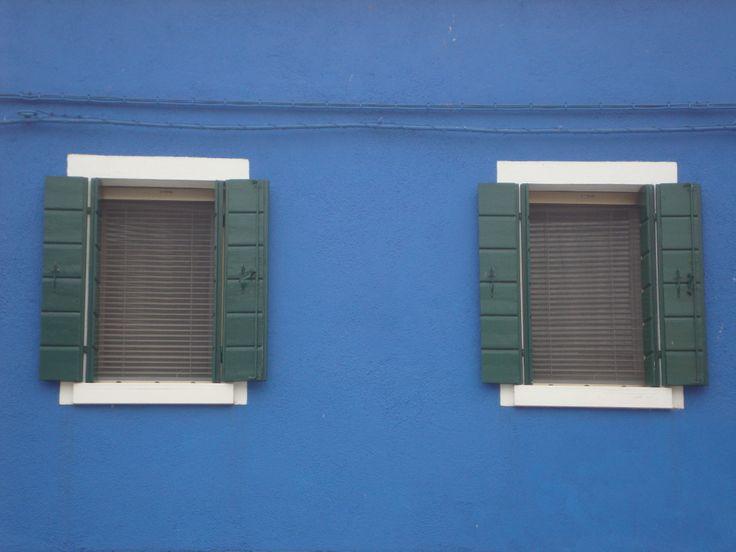 Burano - Windows