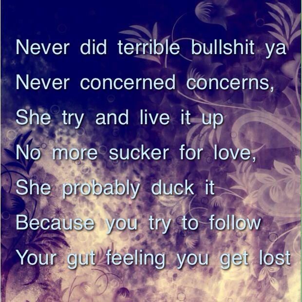 wale bad lyrics - photo #8