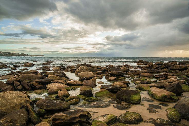 Rock pools by Patty Jansen on 500px