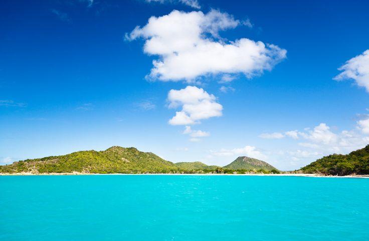 Caraibi (2015)