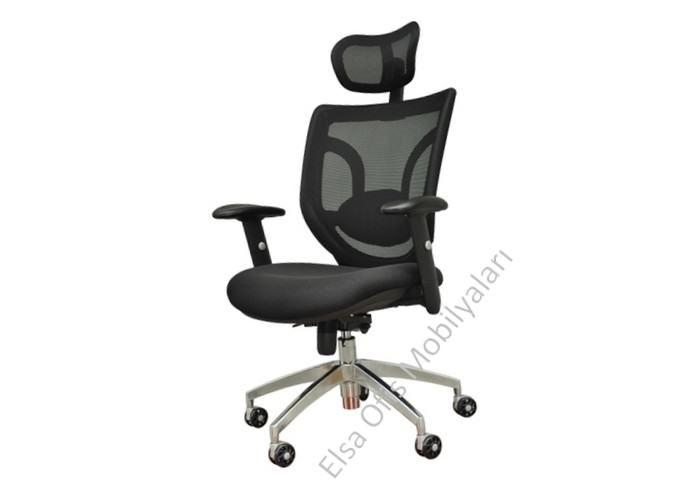 Fileli ofis yönetici koltukları içinde kalite-fiyat ortalaması en iyi koltuk. Yumuşak kol destekli full mekanizmalı fileli koltuk. Taklitlerinden sakınınız.