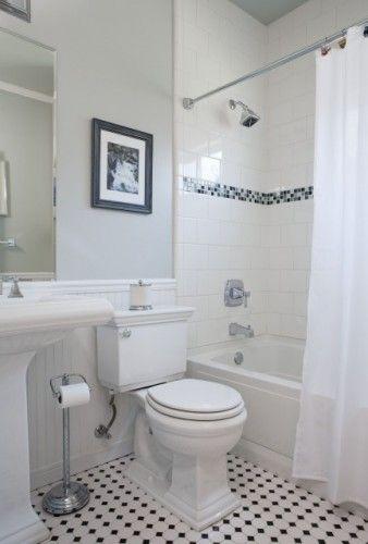 Best Bathroom Wall Pattern Tile Ideas Images On Pinterest