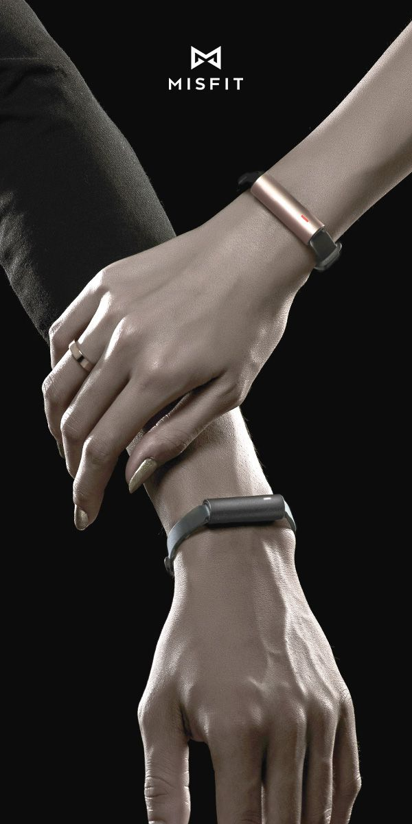 Performance in it's purest form. Misfit Ray™ is our most minimal and versatile tracker. It delivers the fitness and sleep tracking you need to stay motivated, including steps taken, distance traveled, calories burned, activity tagging, and sleep duration and quality. It also never needs charging and is water-resistant to 50 meters, so it can be worn constantly. That means more data, better insights, and more powerful motivation.