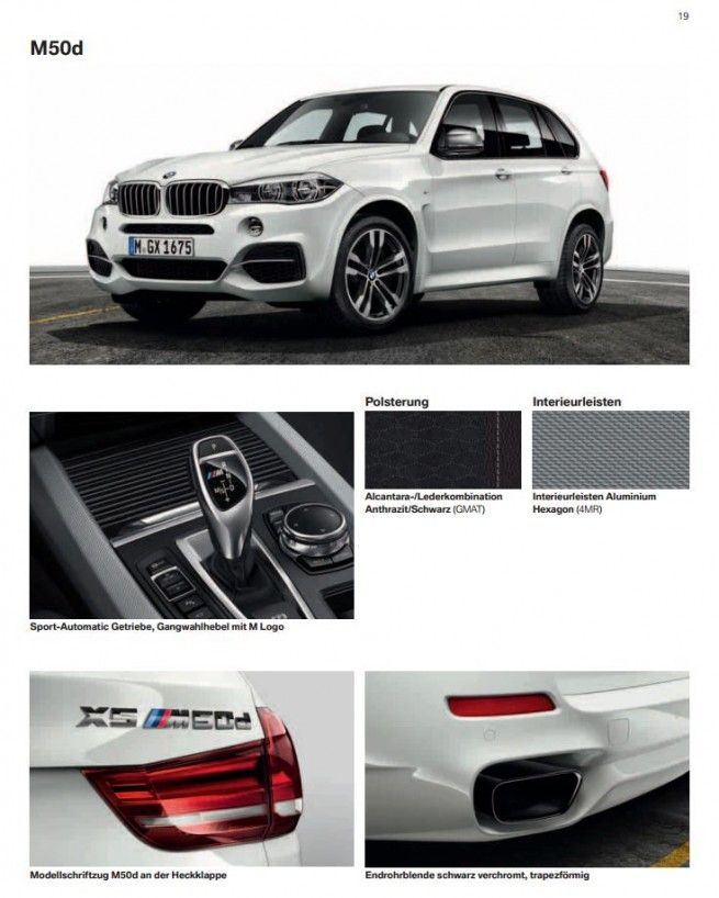 "2014 BMW X5 M50d BMW ""The Ultimate Driving Machine"" is one of those timeless phrases that ad execs dream about and companies pay millions to come up with."" For leasing information; Contact: Bmwcarssales.com Like my Facebook page: ☺️ https://www.facebook.com/pages/BMW-Car-Sales/180461148651282"