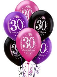 92 Best My 30th Birthday Party Ideas Images On Pinterest