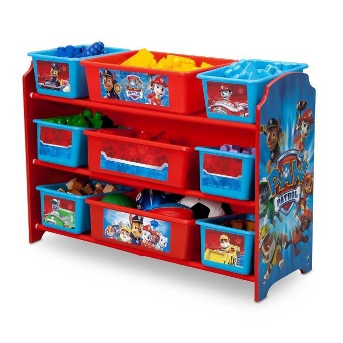 revendeur 93868 ff02b Épinglé sur rangements jouets