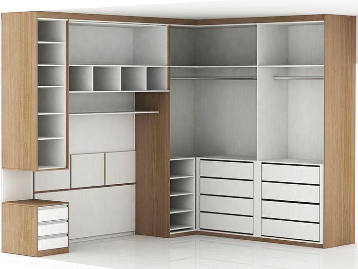 Exemplo de mobília planejada. (Foto: Divulgação)