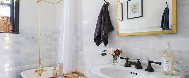 How 1 Small-Space Dweller Scored Her Dream Bathroom