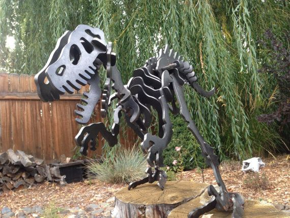 3d Steel Velociraptor This Item Is A 3d Puzzle That Is