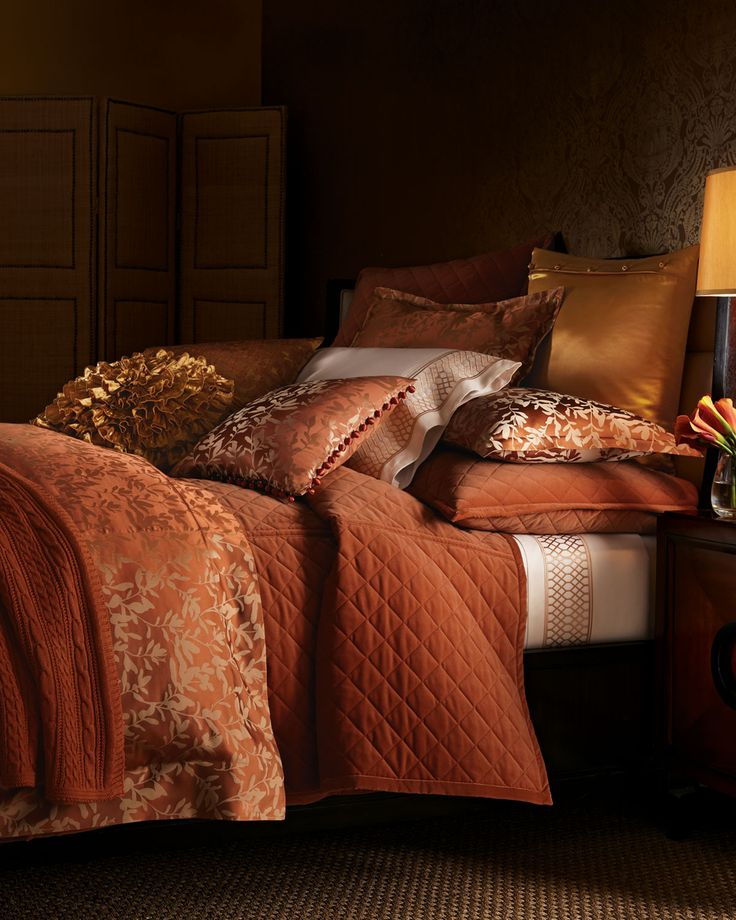 170 Best Images About Bedding On Pinterest Bed Linens