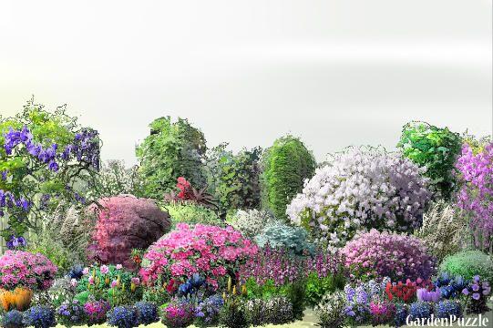 border - GardenPuzzle - online garden planning tool