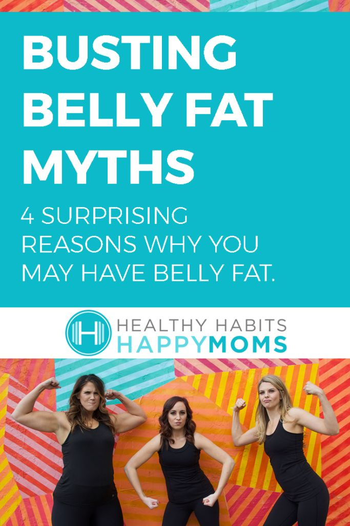 Matters of the midsection come up quite often in our free group of 25K+ moms and we get it. The core goes through quite a transition during pregnancy and beyond. Hard or soft, flat or round -all bellies are good bellies. If, when, and how you choose to address or not address your midsection is completely up to you. If it's something you feel compelled to investigate further, before you swear off carbs, hammer the treadmill, and drop some serious cash on bogus products, it could be helpful to…