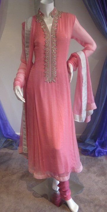 Pakistani dresses newest | ... Fashion Trend And Girls Fashion: Eid Latest Pakistani Dresses 2011-12