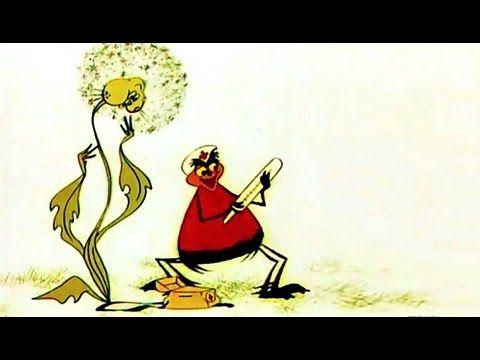"""Лучшие советские мультфильмы смотрите тут http://bit.ly/U2Mblx Подписывайтесь на наши каналы https://www.youtube.com/ukranima - лучшие мультики от студии """"Ки..."""