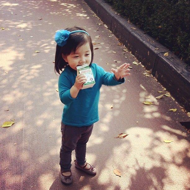 park yerin #cute #baby #kid