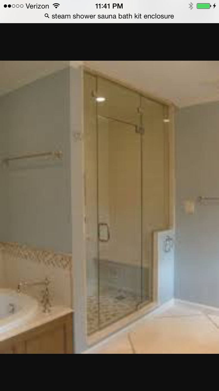 25 best Steam showers images on Pinterest   Steam showers, Party ...
