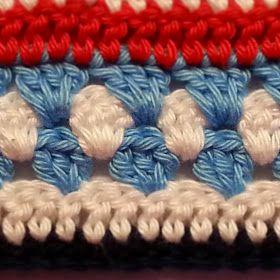 De creatieve wereld van Terray: Crochet Along 2014, week 2