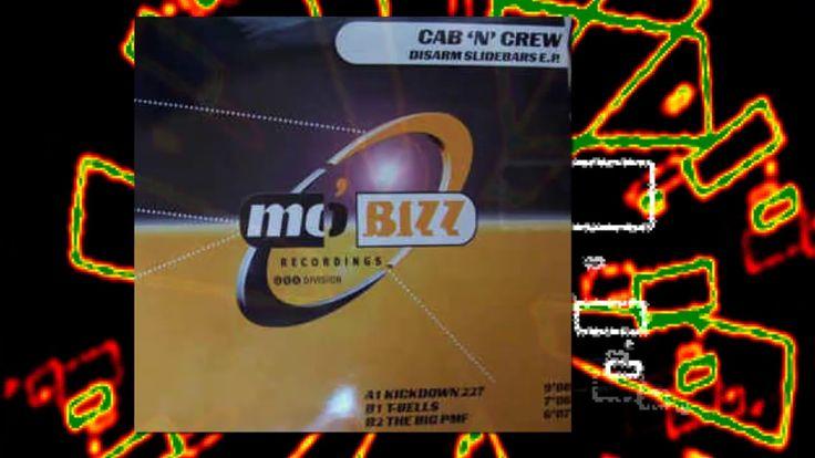Cab 'N' Crew - Kickdown 227 | 90s PROGRESSIVE HOUSE
