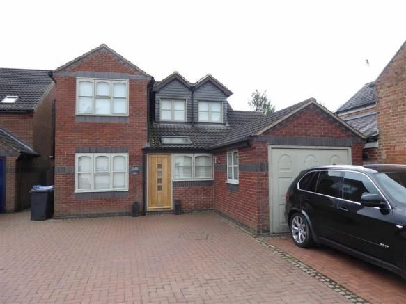 4 bedroom detached house for sale - Main Street, Thornton Full description           A particularly well extended and appointed, gas centrally heated, sealed unit double glazed, detached family house with delightful rural outlook over the National Forest to rear and surprisingly spacious, flexibly arrangeable accommodation including an entrance... #coalville #property https://coalville.mylocalproperties.co.uk/property/4-bedroom-detached-house-for-sale-main-street-thornton/