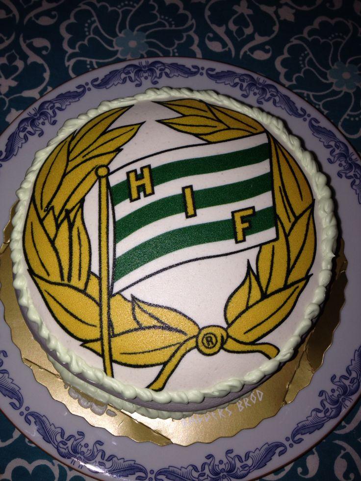 Hammarbytårta