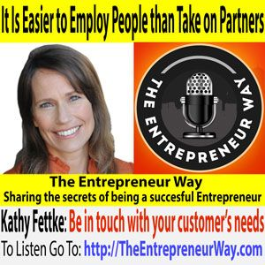 Kathy Fettkeis passionate about helping people create real wealth — which she defines as having the freedom and the money to live life on your own terms. She is the CEO and Co-Founder of Real Wealth Network, a California based real estate investment group with over 16,000 members. She specializes in helping people create passive...